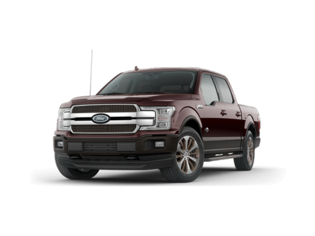 New 2019 Ford F-150 King Ranch Truck For Sale Villa Rica, GA